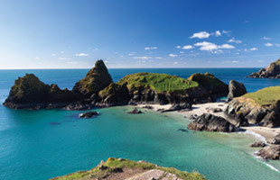 The Lizard Peninsula