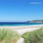 Sennen Cove Beach West Cornwall