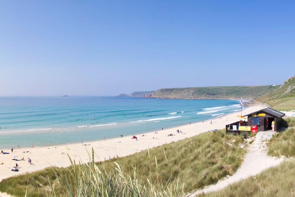 Lands End Dog Friendly Beaches