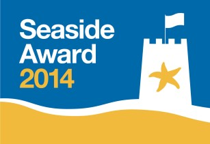 Seaside award 2014