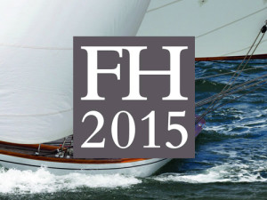 Falmouth Classics Regatta 2015