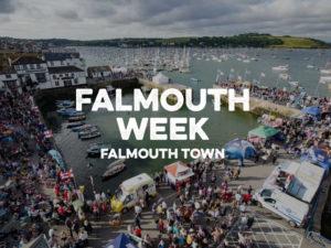 Falmouth Week 2017