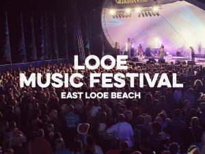 Looe Music Festival 2016