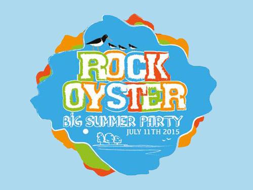Rock Oyster Festival 2015, Wadebridge Cornwall