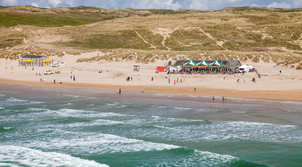 The watering Hole Perranporth | Beach Cafes in Cornwall