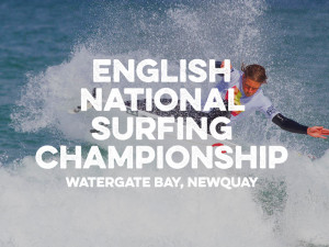 English national surfing championships 2016 watergate bay newquay