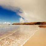 Cornwall Photos - Polzeath beach by Anna hedderly on Instagram