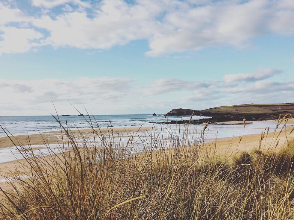 Cornwall Photos - Constantine Bay by @rowanramsdem on Instagram