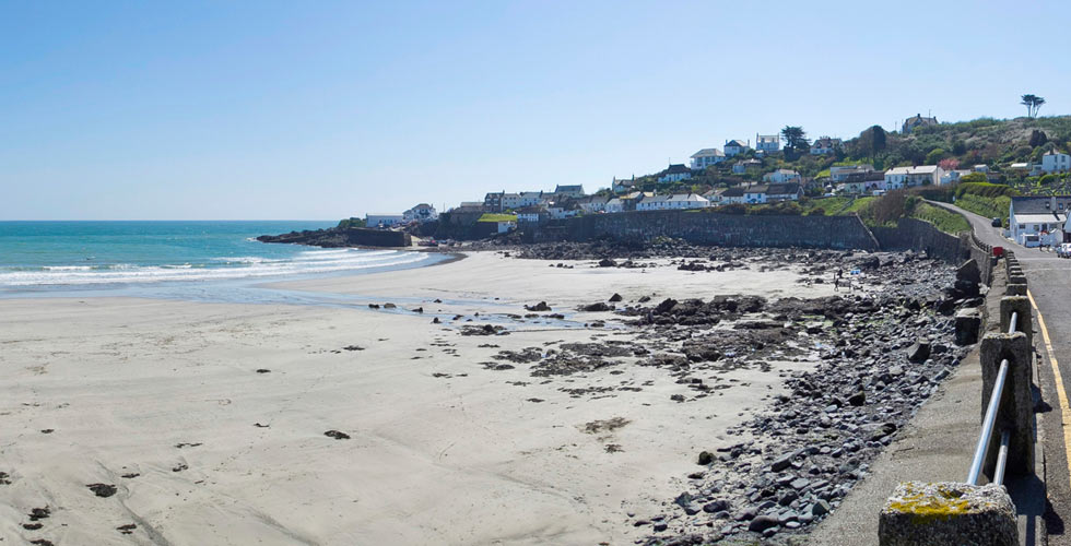 coverack-beach-dog-friendly-beach