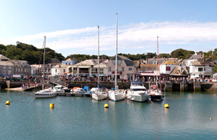 Padstow & Rock