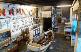 Visit the St Ives museum