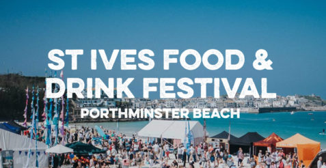 St Ives Food Festival 2017