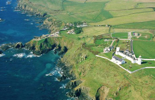 Visit the Lizard Lighthouse in South Cornwall