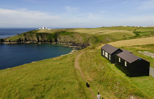 Visit the Marconi Centre on the Lizard Peninsula in South Cornwall
