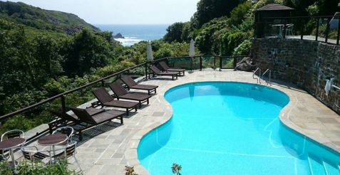 Lamorna Cove Hotel West Cornwall
