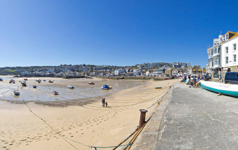 cornwall-beach-harbour-st-ives