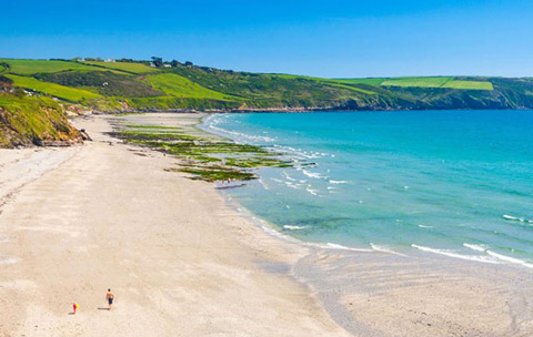 cornwall-beach-pendower-beach-st-mawes-roseland