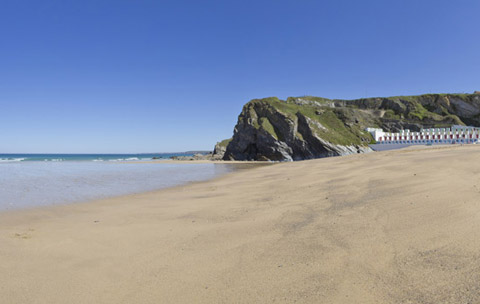 cornwall-beach-tolcarne-beach-newquay