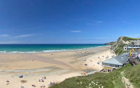 cornwall-beach-watergate-bay-newquay