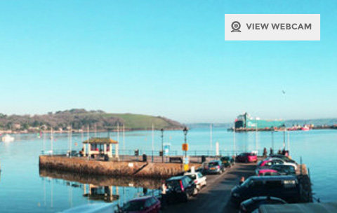 Falmouth Harbour Webcam