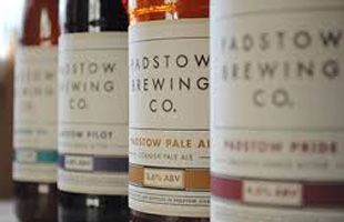 padstow brewing co padstow cornwall